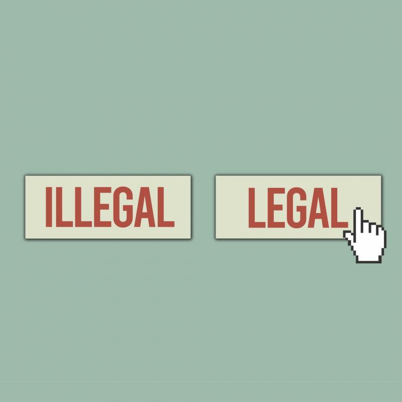 Ética: Você tem, ou não.