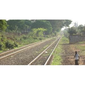 Gestão de Riscos em Ferrovias
