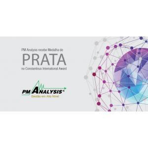 Empresa Brasileira Ganha Reconhecimento Internacional