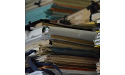 Documentar ao invés de burocratizar